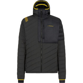 La Sportiva Zone Manteau en duvet Homme, black